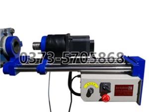 加大行程500mm镗孔机