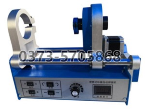便携式环缝自动焊接机